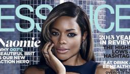Naomie Harris: Bond ambition